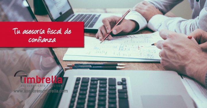 Asesores Umbrella, tu asesoría fiscal en Córdoba
