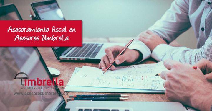 Tu asesoría fiscal en Córdoba es Asesores Umbrella, también en verano