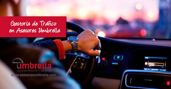 Tu gestoría de tráfico en Córdoba es Asesores Umbrella