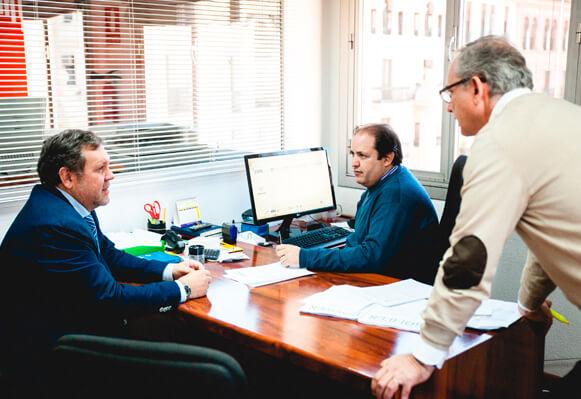 Asesoría laboral en Córdoba