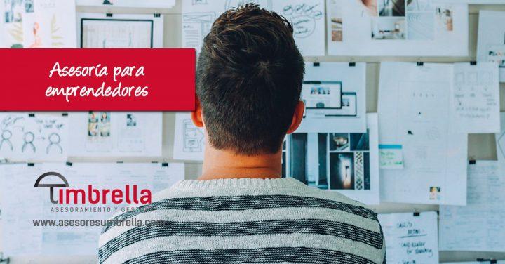 Asesores Umbrella, tu asesor para emprendedores en Córdoba.