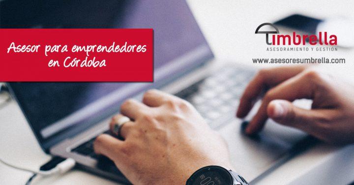 Asesor para emprendedores en Córdoba