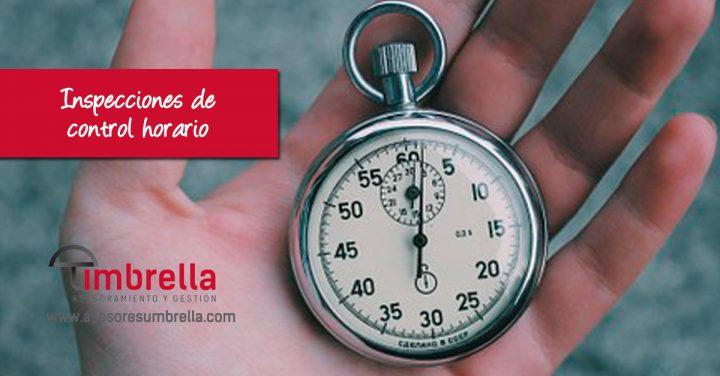 control horario para empresas