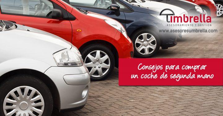 Consejos para comprar un coche de tu gestoría de tráfico en Córdoba