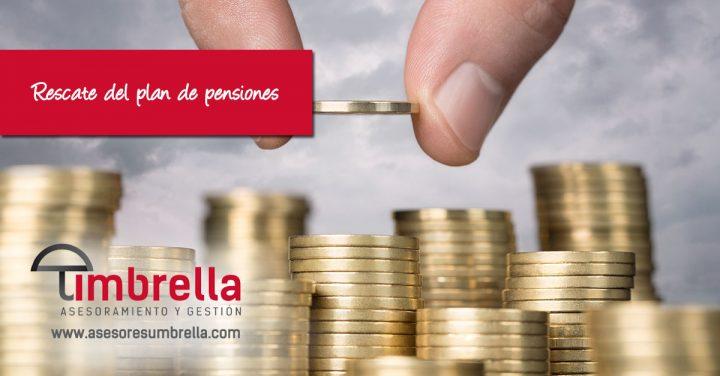 Asesoría en Córdoba te informa sobre el rescate de tu plan de pensiones