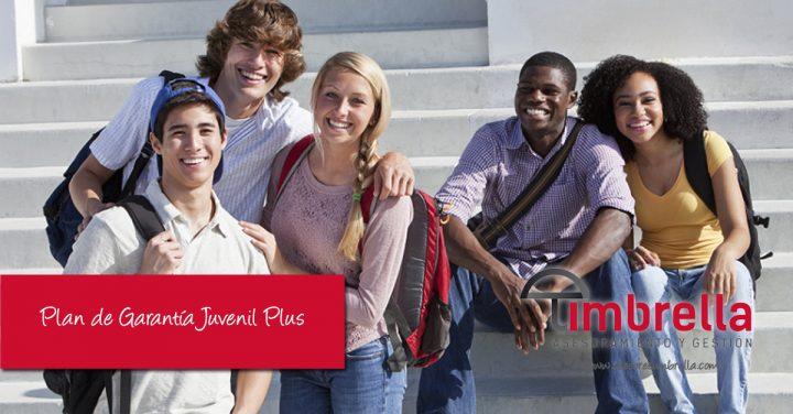 Plan de Garantía Juvenil Plus